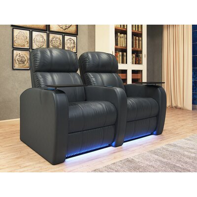 Diesel XS950 Home Theater Recliner (Row of 2) by OctaneSeating