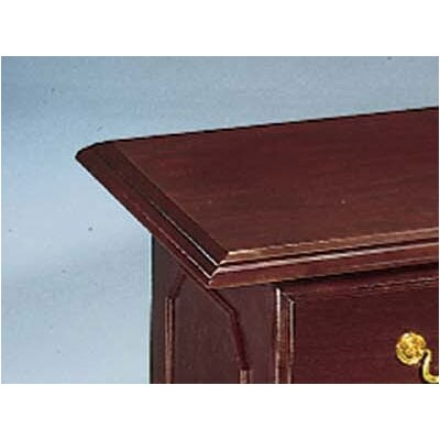 Flexsteel Contract Governor's 2 Door Credenza