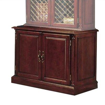 Keswick 2 Door Storage Cabinet by Flexsteel Contract