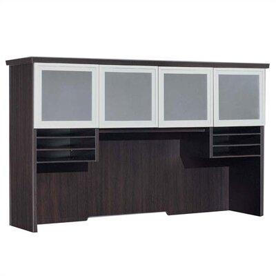 """Flexsteel Contract Pimlico 42"""" H x 72"""" W Desk Hutch"""