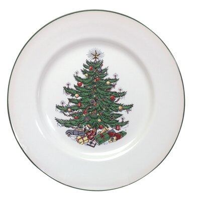 Original Christmas Tree Traditional 20 Piece Place Setting by Cuthbertson