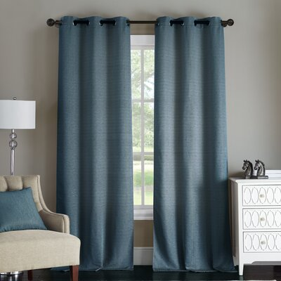 Paxton Curtain Panel (Set of 2) Product Photo