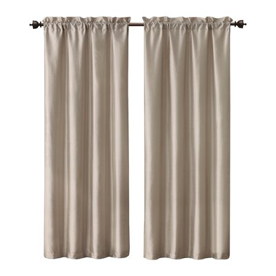 Lincoln Curtain Panel (Set of 2) Product Photo