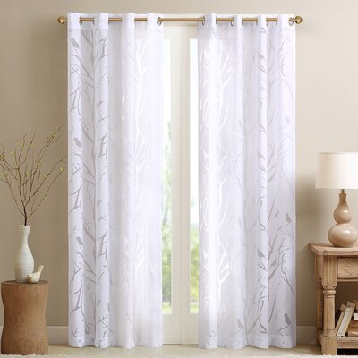 Averil Curtain Panel Pair Product Photo