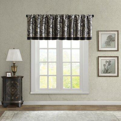 "Aubrey 50"" Curtain Valance Product Photo"