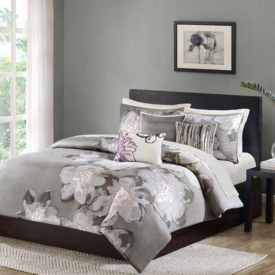 Serena 7 Piece Comforter Set by Madison Park