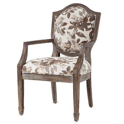 Hampton Arm Chair by Madison Park