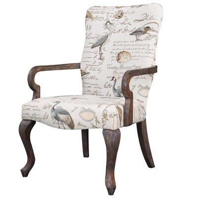 Arnau Arm Chair by Madison Park