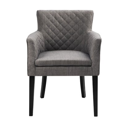 Rochelle Arm Chair by Madison Park