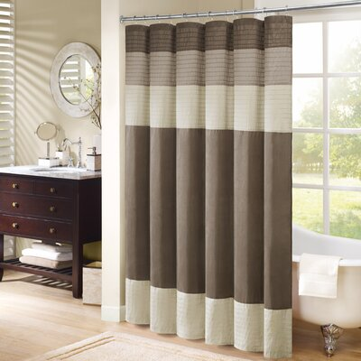 Amherst Shower Curtain by Madison Park