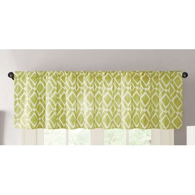 Print Curtain Valance Product Photo