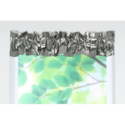 "Antebellum Sleeve Topper 54"" Curtain Valance Product Photo"