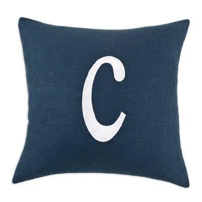 Circa Cotton Throw Pillow by Brite Ideas Living