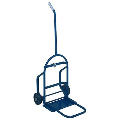 Wesco Manufacturing Collaps Hand Truck
