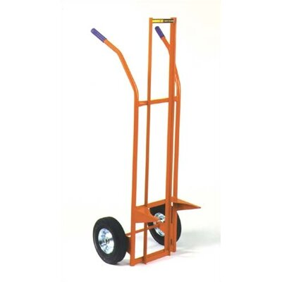 Wesco Manufacturing PT Pail Hand Truck
