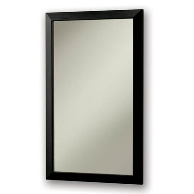 "City 26.5"" Recessed Flat Edge Medicine Cabinet Product Photo"