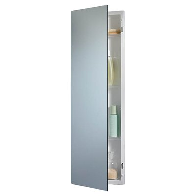 "Pillar 12"" x 36"" Recessed Medicine Cabinet Product Photo"