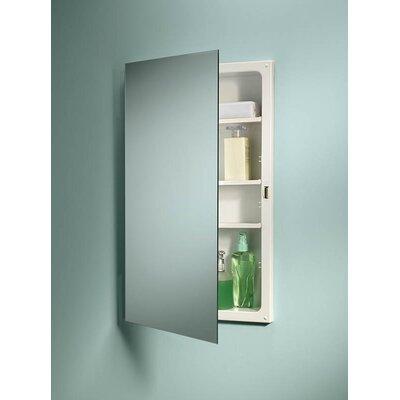 """Focus 16"""" x 26"""" Recessed Medicine Cabinet Product Photo"""