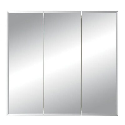 "Horizon 30"" x 28.25"" Recessed Beveled Edge Medicine Cabinet Product Photo"