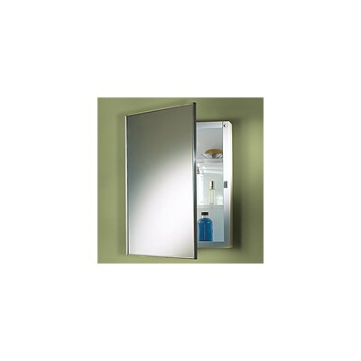 "Styleline 18"" x 24"" Surface Mount Medicine Cabinet Product Photo"