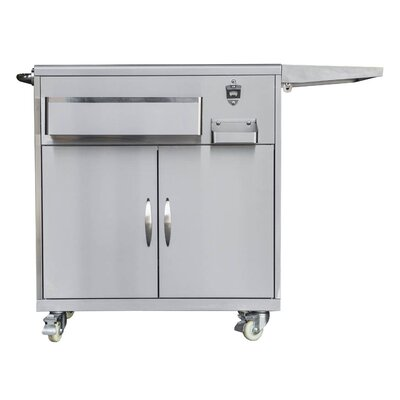 Outdoor Party Cart by Barbeques Galore