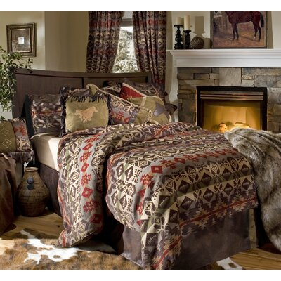 Montana Comforter Collection by Carstens Inc.