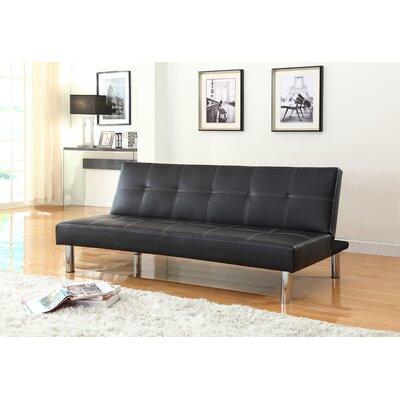 Issac Futon Convertible Sofa by NathanielHome
