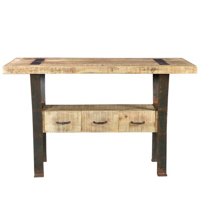 Benito Console Table by endygo