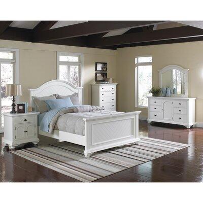 Picket House Furnishings Aden Panel Customizable Bedroom Set