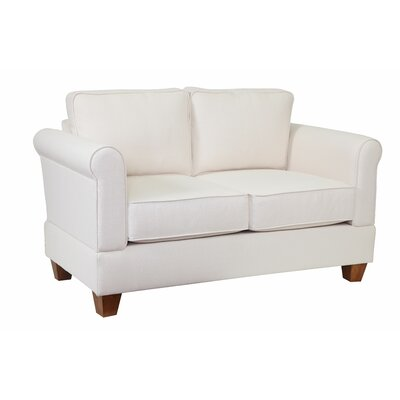 Megan Loveseat by Simplicity Sofas