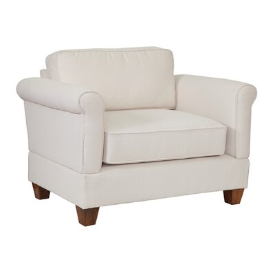 Megan Chair and Half by Simplicity Sofas