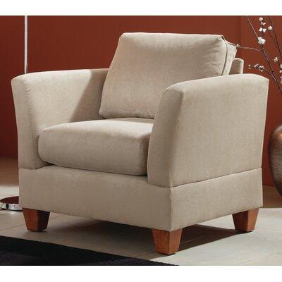 Lorelei Arm Chair by Simplicity Sofas