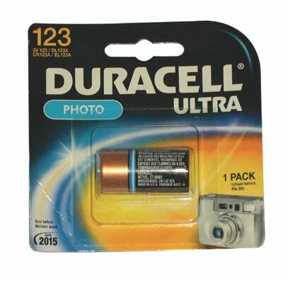 Duracell Duracell - Lithium Batteries 3V Lithium Coin Cell Battery: 243-Dl2032Bpk - 3v lithium coin cell battery