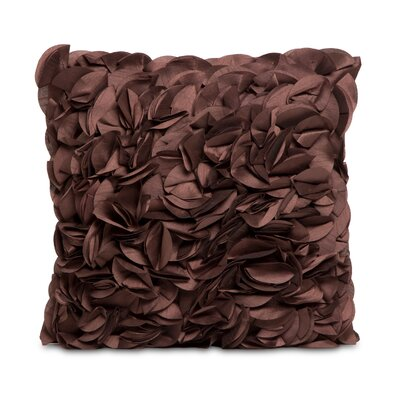 Tulip Throw Pillow by Designer Collections by Sheri