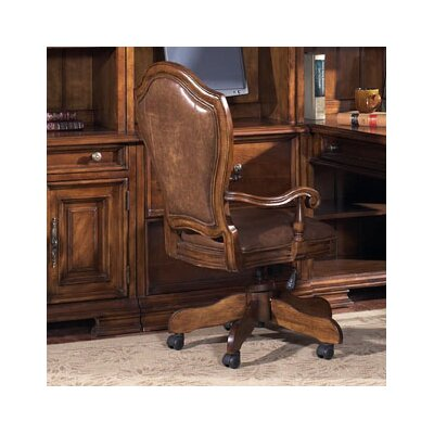 Madison Desk Chair by Samuel Lawrence