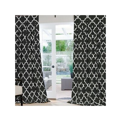 Premier Single Curtain Panel Product Photo