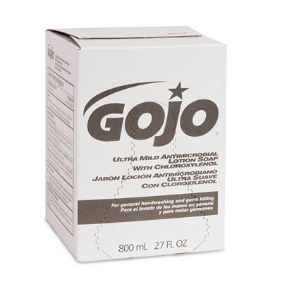 Gojo Ultra Mild Lotion Soap - 0.8 Liter