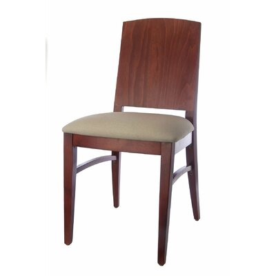 Condor Side Chair by Benkel Seating