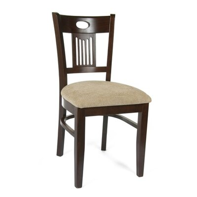 Pepi Side Chair by Benkel Seating