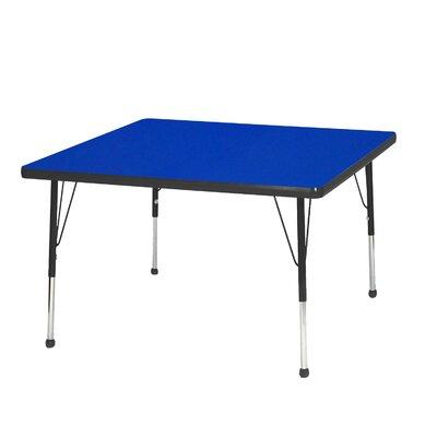 Mahar Creative Colors Square Classroom Table