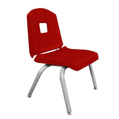 "Mahar Creative Colors Creative 14"" Plastic Classroom Chair"