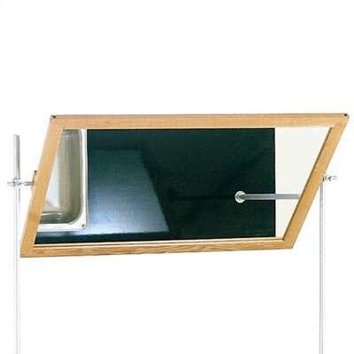 Diversified Woodcrafts Mirror