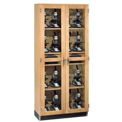 Diversified Woodcrafts 2 Door Storage Cabinet