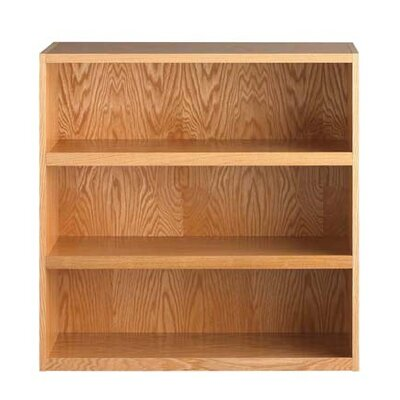 Diversified Woodcrafts Chemical Standard Bookcase