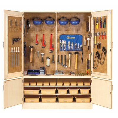 "Diversified Woodcrafts 60"" Combination Sets"