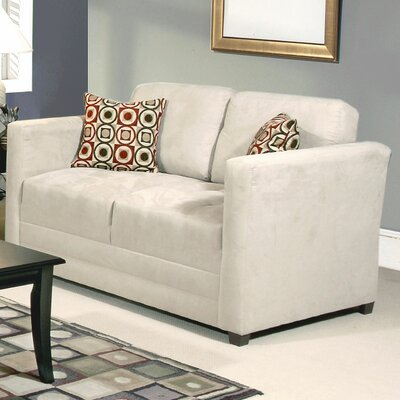 Latitude Run LTRN2349 Loveseat