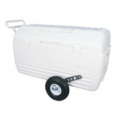 Igloo 165 Qt. All Terrain Rolling Cooler