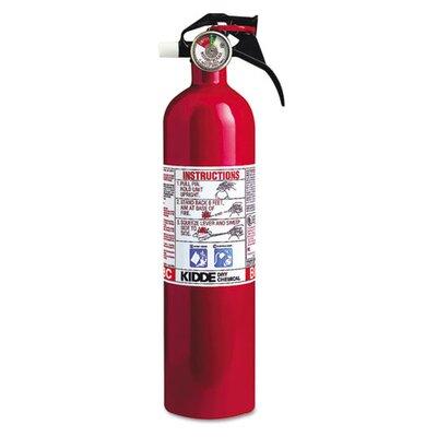 Kidde Kitchen/Garage Fire Extinguisher