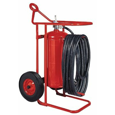 Kidde Kidde - Wheeled Fire Extinguisher Units Cf50Tcm 50Lb Abc Wheeledunit 30A160Bc: 408-466504 - cf50tcm 50lb abc wheeledunit 30a160bc