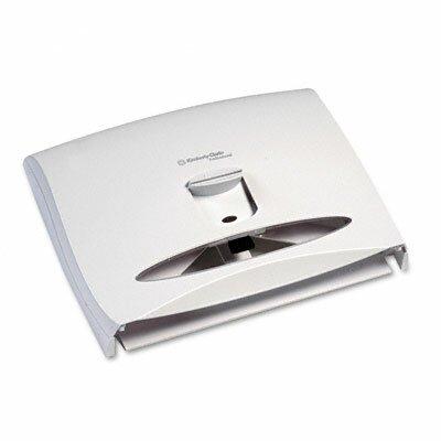 Kimberly-Clark Professional* Windows Toilet Seat Cover Dispenser